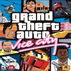 Buy GTA Vice City in Bangladesh