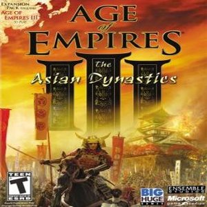Buy Age of Empires III The Asian Dynasties in Bangladesh