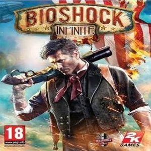Buy BioShock Infinite in Bangladesh