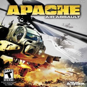 Buy Apache Air Assault in Bangladesh