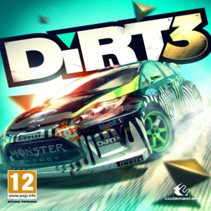 Buy Dirt 3 in Bangladesh