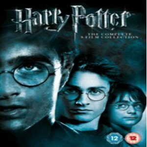 Buy Harry Potter The Complete Film Collection in Bangladesh