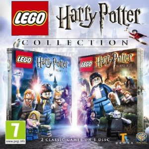 Buy Harry Potter Collection Video Games in Bangladesh