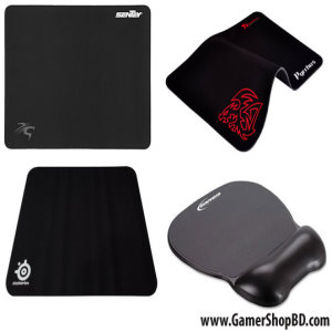 Buy Gaming Mouse Pads in Bangladesh