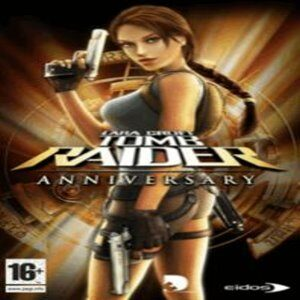 Buy Tomb Raider Anniversary in Bangladesh