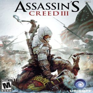 Buy Assassin's Creed III in Bangladesh