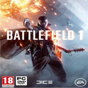 Buy Battlefield 1 in Bangladesh
