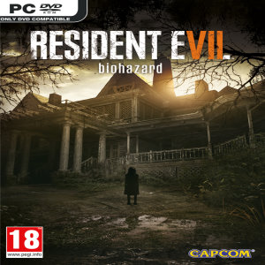 Buy Resident Evil 7 Biohazard in Bangladesh
