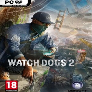 game watch dog pc