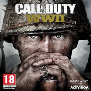 Buy Call of Duty: WWII in BD