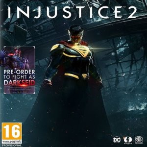 Buy Injustice 2 in BD