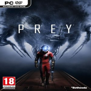 Buy Prey in BD