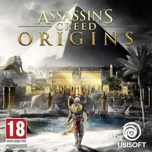 Buy Assassin's Creed Origins in BD