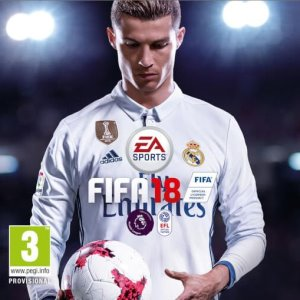 Buy FIFA 18 in BD