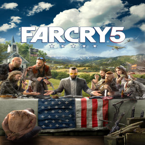 Buy Far Cry 5 in Bangladesh
