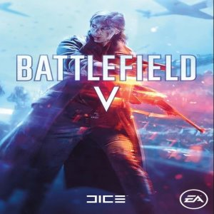 Buy Battlefield V in BD