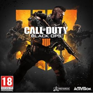 Buy Call of Duty: Black Ops 4 in BD