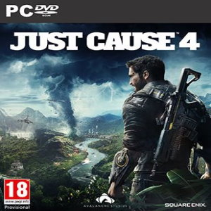 Buy Just Cause 4 in BD