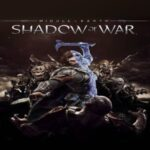 Middle earth Shadow of War FOR pc