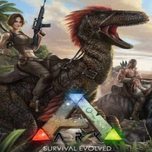 ARK Survival Evolved bd