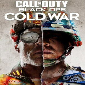 Call of Duty Black Ops Cold War bd