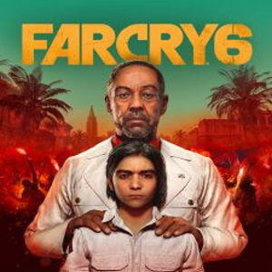Far Cry 6 bd