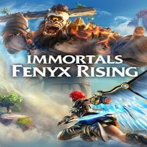 Immortals Fenyx Rising bd