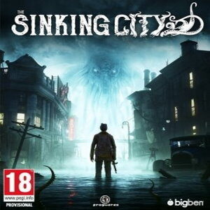 The Sinking City bd
