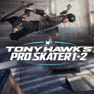 Tony Hawk's Pro Skater 1 + 2 bd