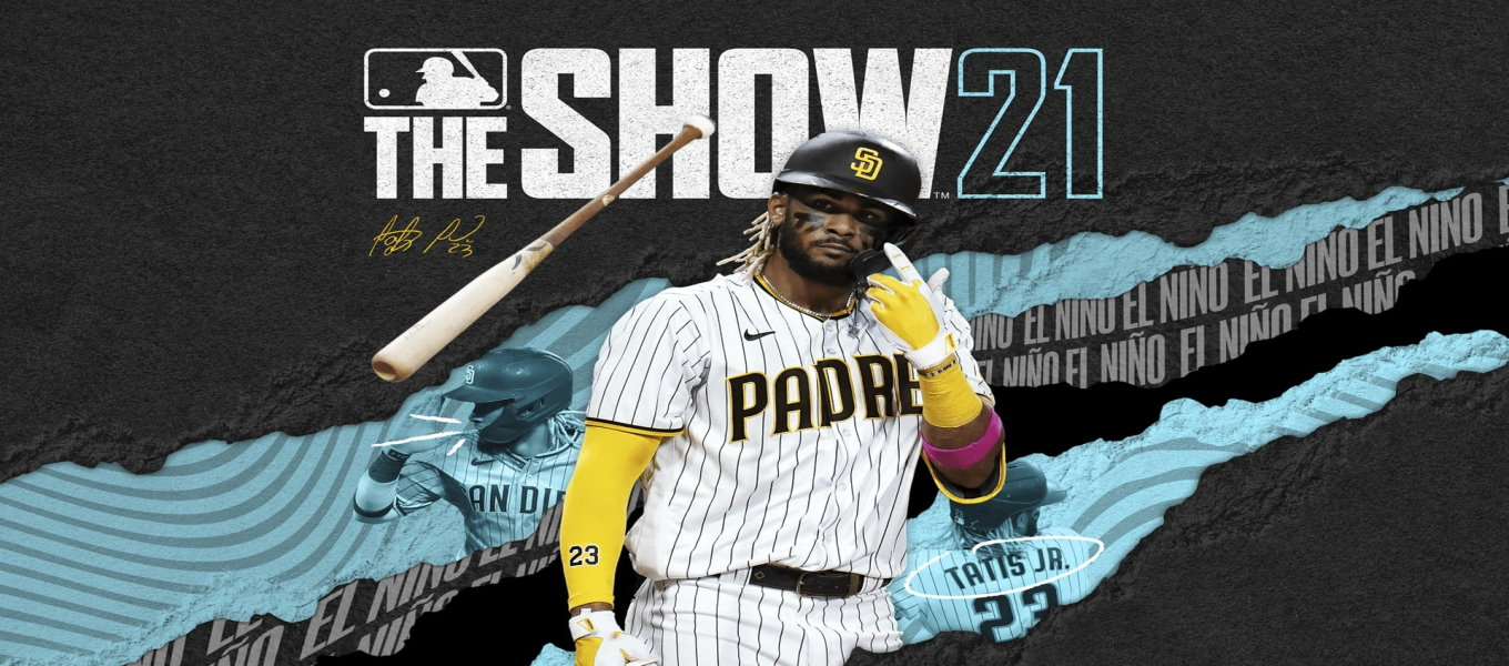 MLB The Show 21 Game